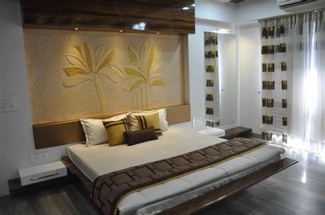 Bedroom Interior Design Cost In India Luxury Bedroom Design By Rajni Patel Interior Designer In
