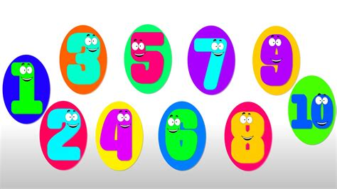 one to ten and worksheets 1 to 10 numbers opossumsoft worksheets and printables