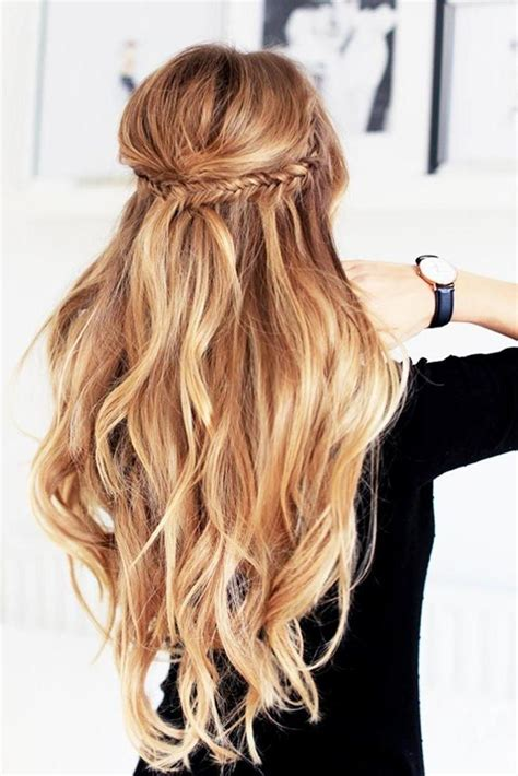 hairstyles for a party pinterest 15 inspirations of long hairstyles for a party