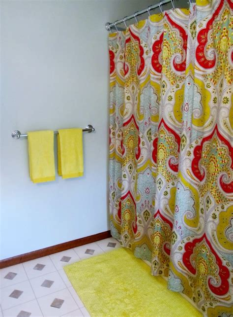 teen shower curtain shower curtain bathroom ideas pinterest