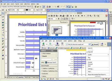 Apache OpenOffice - Free download and software reviews ...