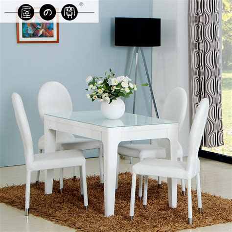 treasure house white small apartment ikea dining table for