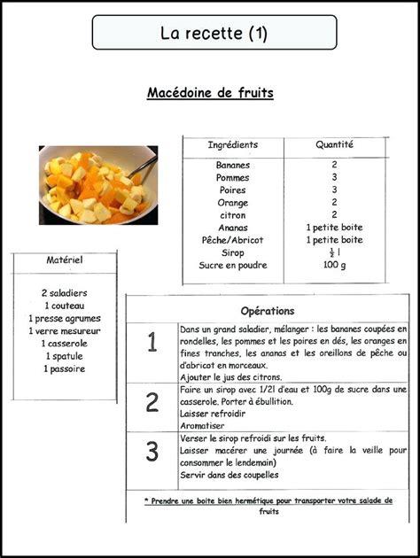 Fiche Technique Cuisine Modele modele fiche technique de cuisine vierge id 233 e de mod 232 le