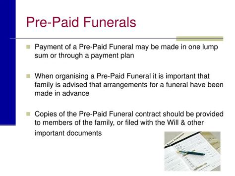do funeral homes have payment plans 9996965 jpg 143 ppt planning a funeral presented by name of funeral