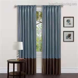 modern bedroom curtains ideas bedroom curtain ideas for short windows