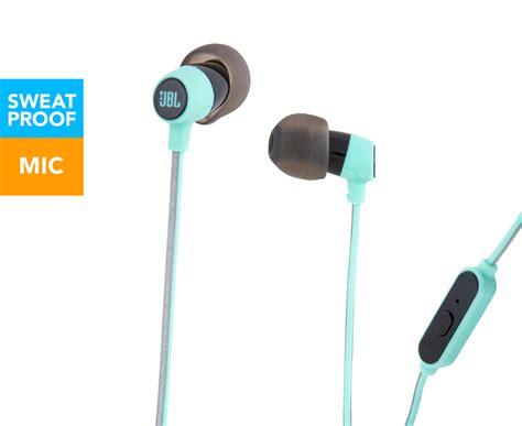 Jbl Reflect Mini Sport Earphones Teal 100 Original Not Oem 1 jbl reflect mini sport earphones teal ebay
