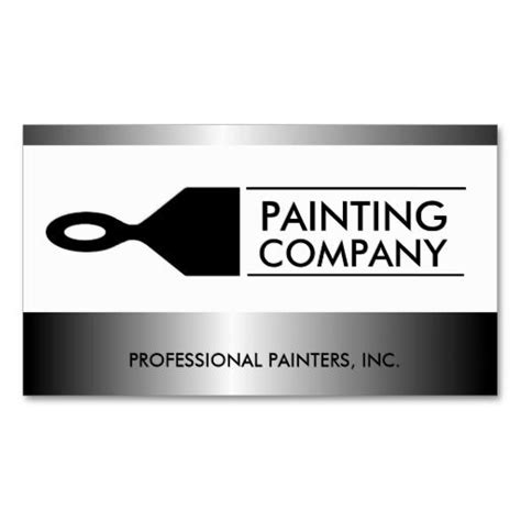 painter business card template 21 best images about business card ideas on