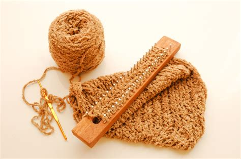 knitting boards make your own knitting loom
