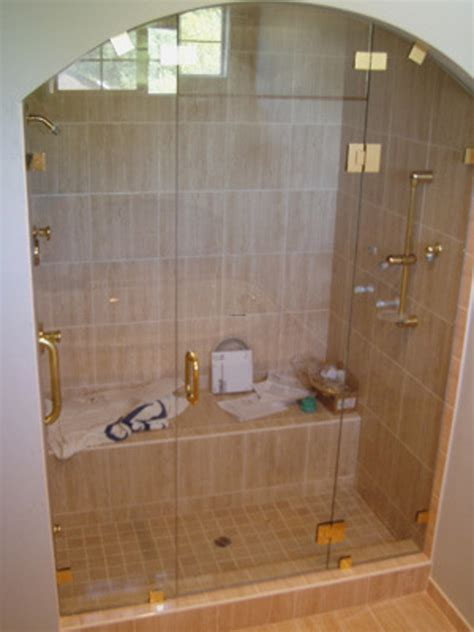 No Shower Door Allgood Shower Door Design Bookmark 9480