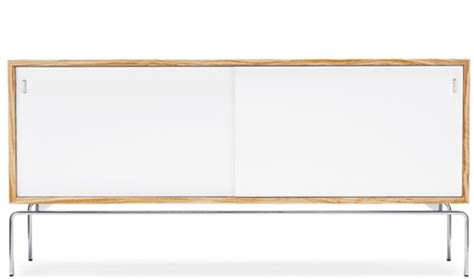 Langes Sideboard by Lange Production Fk 150 Sideboard By Preben Fabricius