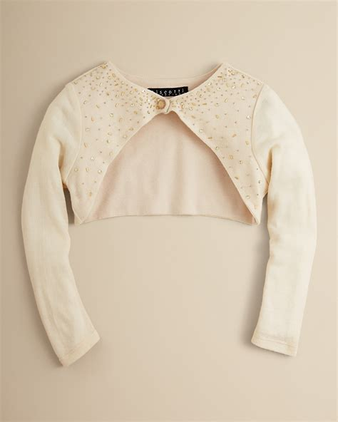 Best Seller Louse Ring Knit Sweater Wanita Rajut Var Color gold shrug sweater jumpers sale