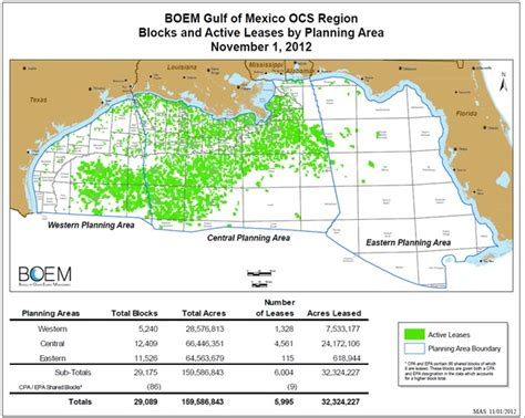 Outer Continental Shelf Act by Air Quality Program Bureau Of Safety And Environmental