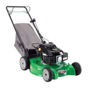 lawn mowers at home depot lawn boy 20 in kohler self propelled gas mower with