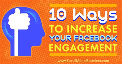10 Ways To Improve Your Social by 10 Ways To Increase Your Engagement Social