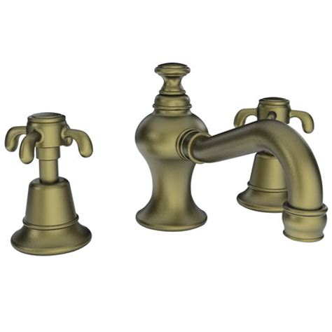 virginia widespread lavatory faucet 1680 newport
