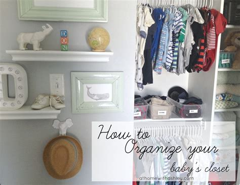 best way to organize closet the best way to organize your baby s closet at home with