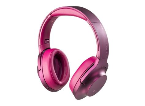 Jkt Sony Wireless Noise Cancelling Headphone Mdr 100abn Black sony h ear mdr 100abn headphone consumer reports