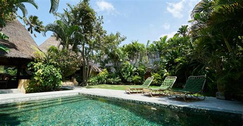 Sadru House Bali Indonesia Asia the collection asia boutique hotels resorts villas