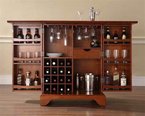 Expandable Dining Room Table Plans by Homemade Liquor Cabinet Decosee Com