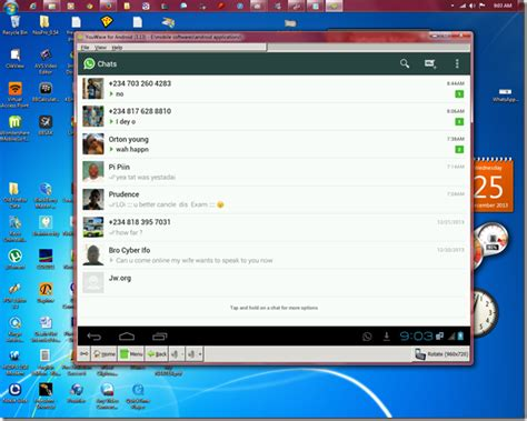 how to install whatsapp messenger on windows pc free of whatsapp messenger for laptop