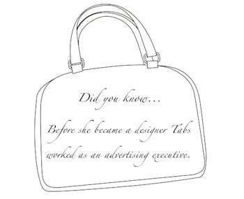 And Dannii Minogue Design A Handbag For The Terence Higgins Trust by This Week I M Dannii Minogue