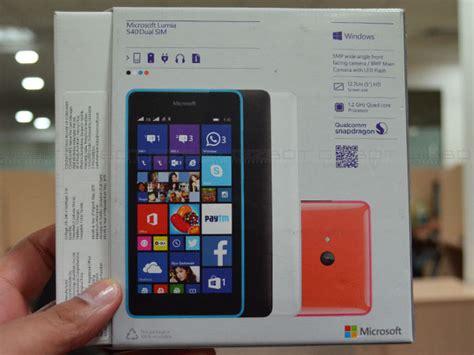 Update Microsoft Lumia 540 microsoft lumia 540 dual sim look windows phone 8 1