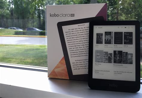 best buy ereader enter for a chance to win a new kobo clara hd ereader from