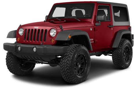 Price Of Jeep Wrangler 2014 Jeep Wrangler Price Photos Reviews Features