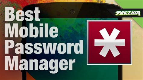 best free password manager app top 10 best password manager apps for android free