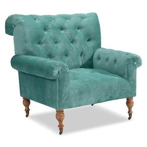 Peacock Blue Loveseat Shop Magnolia Home Furniture American Signature Furniture