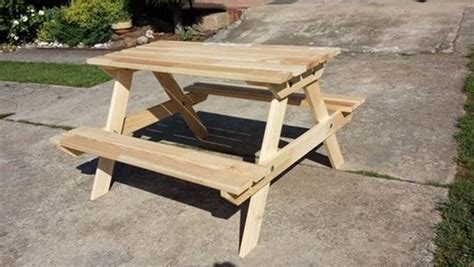 ikea picknicktafel tunear muebles ikea 5 ideas originales con un somier de