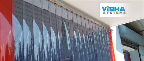 sliding pvc strip curtains pvc strip curtain rail soozone