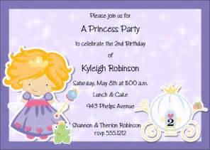 2nd birthday party invitation wording dolanpedia