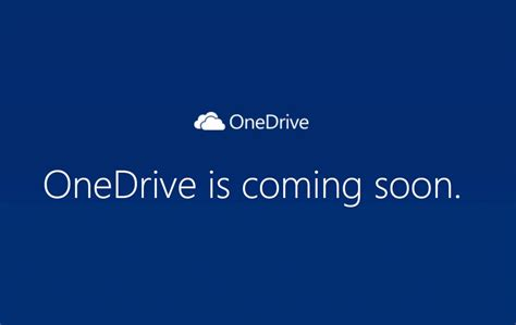Microsoft Drive Microsoft S Skydrive Will Be Called Onedrive