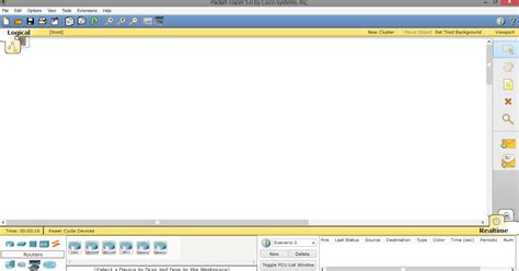 cisco packet tracer 5 0 complete tutorial exles download gratis cisco packet tracer 5 0 cv teknologi