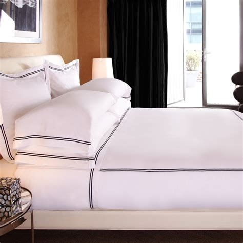 classic bed linen hotel classic bedding traditional bedding by frette