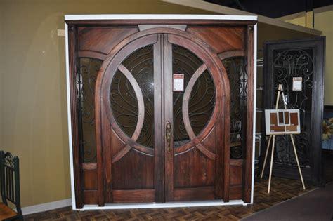 Handmade Doors - custom doors eclectic front doors ta by us door