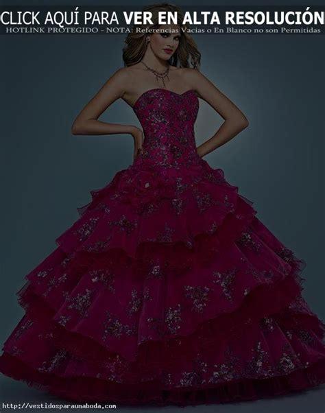 Imagenes Bonitas Para Xv Años | bonitas im 225 genes de vestidos de xv a 241 os elegantes