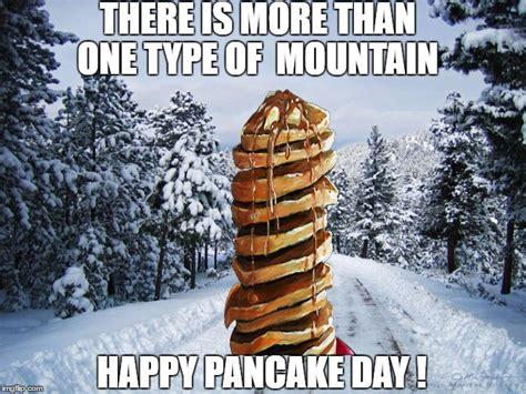 Pancake Meme - pancakes imgflip