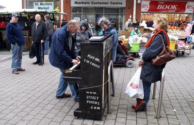 Cq Live Birmingham Brum Rag Market by Play Me I M Yours 187 Rag Market