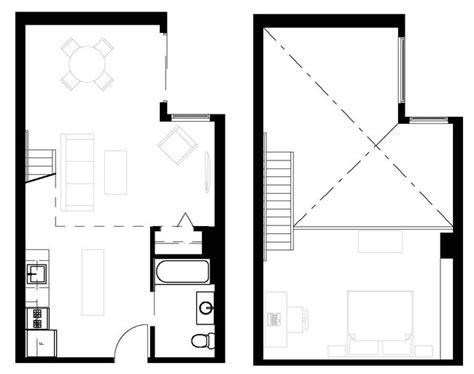 Studio Loft Apartments 450 Sq Ft Floor Plans by The Lofts At 7 Rentals San Francisco Ca Apartments Com