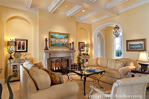 Florida Decorating Style by Living Room Interior Design Living Room Ideas