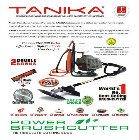 Pisau Potong Rumput Terbaik stihl mesin potong rumput brush cutter fr 3001 new best