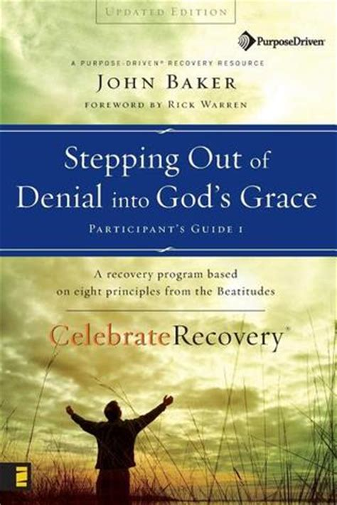 restore out of your past and into god s future books stepping out of into god s grace participant s