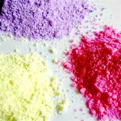 color run powder diy best 25 color run powder ideas on color