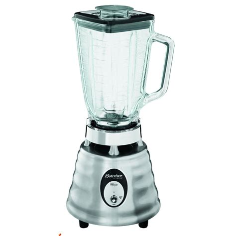Oster 4093 Classic Beehive Blender Review