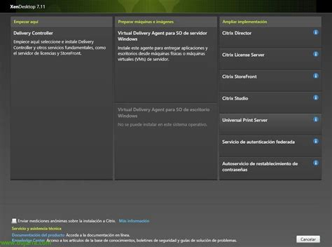 windows password reset self service citrix self service password reset autoservicio de