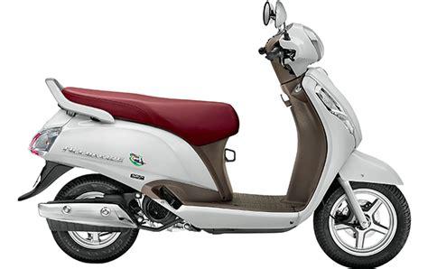 Tvs Suzuki Access Suzuki Access 125 Special Edition Launched At Inr 55 589
