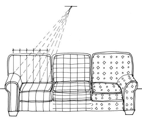 how to draw furniture sofa easy perspective drawing 23 youtube 16 best images about perspective drawing book on pinterest