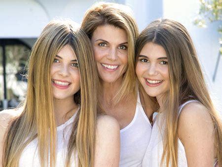 lori loughlin lipstick did you know lori loughlin s daughter is a youtube star